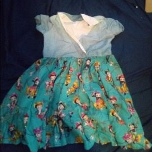 Other - Betty Boop dress